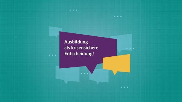 Poster zum Video Bildungsdialoge Folge 5: Ministerin Karliczek im Gespräch mit BDA-Präsident Ingo Kramer