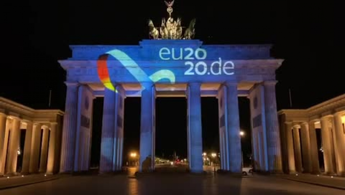 Poster zum Video EU2020