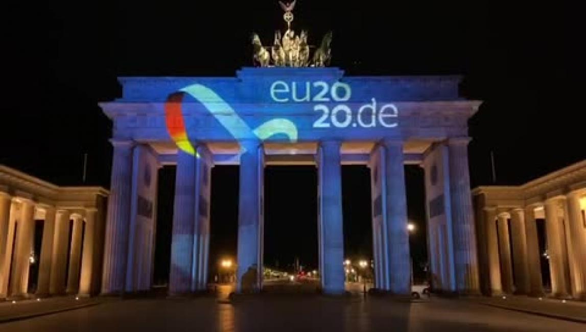 Poster zum Video EU2020