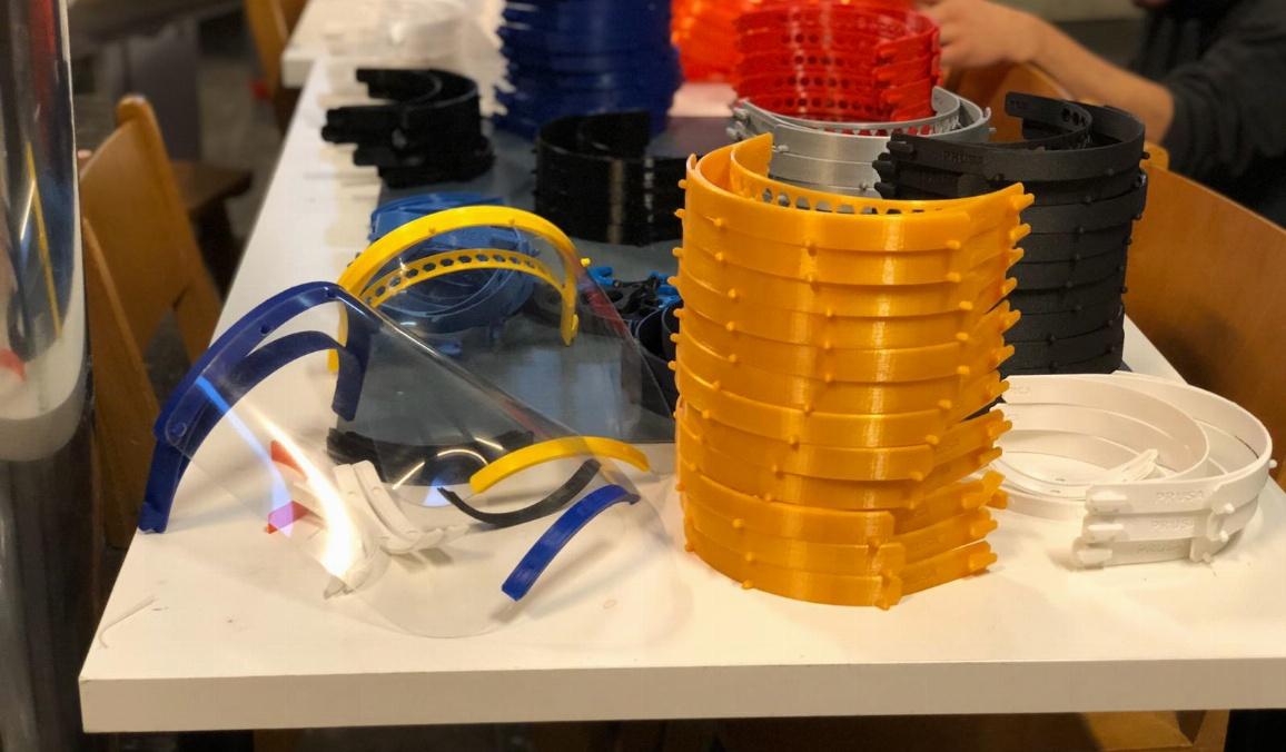 Makerszene Maker 3D-Druck