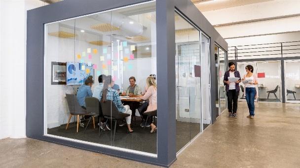 In der ersten REGION.innovativ-Runde fördert das Bundesforschungsministerium neue Instrumente und Modelle der Arbeitsgestaltung.