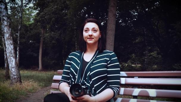 Poster zum Video BAföG Love Story: Steffi schreibt Zukunft