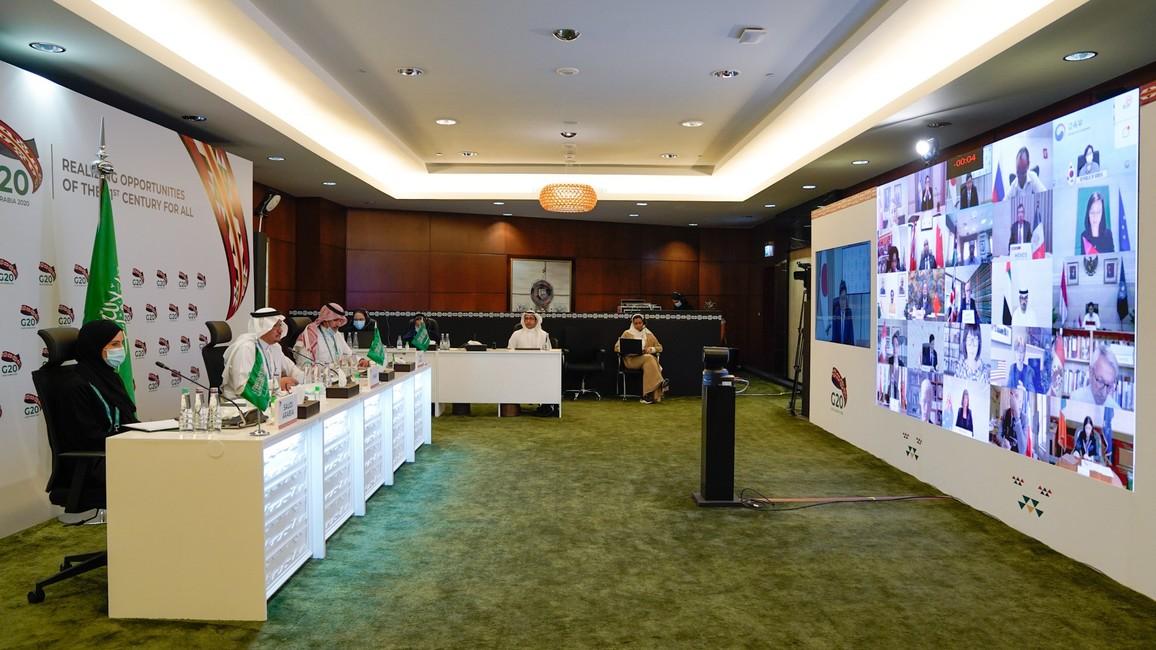 G20 Bildungsministertreffen