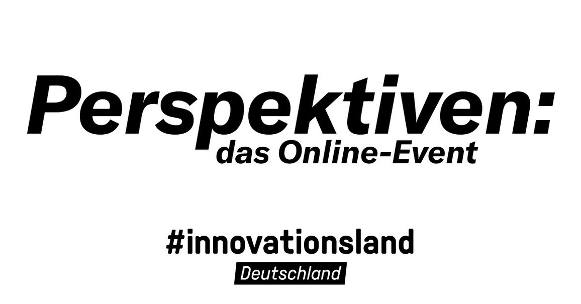 Perspektiven Logo Innovationsland