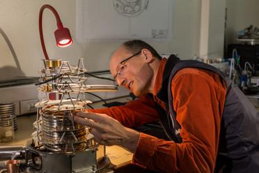 Preisträger der Alexander von Humboldt-Professur 2016