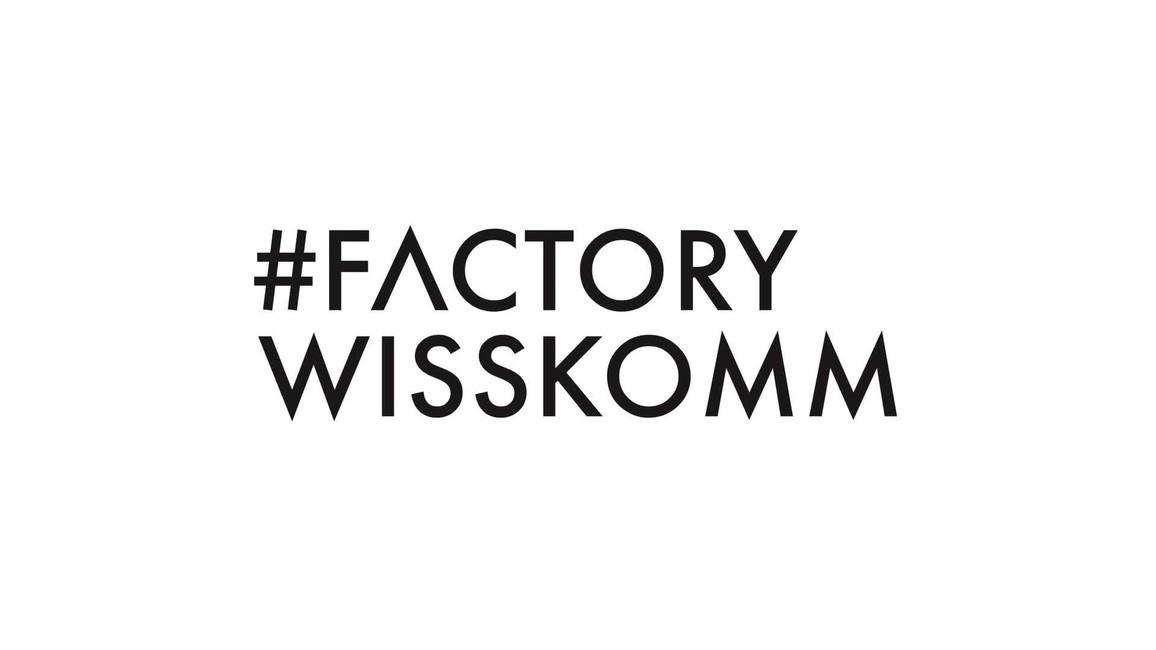 Poster zum Video Film Factory Wisskomm