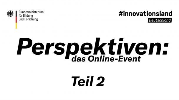Poster zum Video Innovationsland - Mitschnitt 2