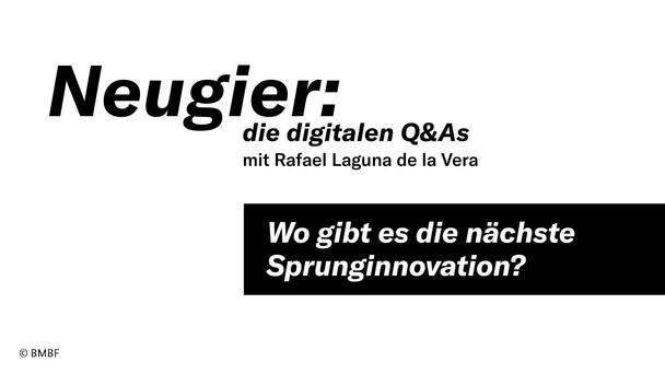Poster zum Video Q & A - Innoland