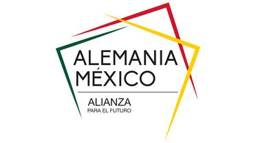 Logo des Deutsch-Mexikanischen Jahres