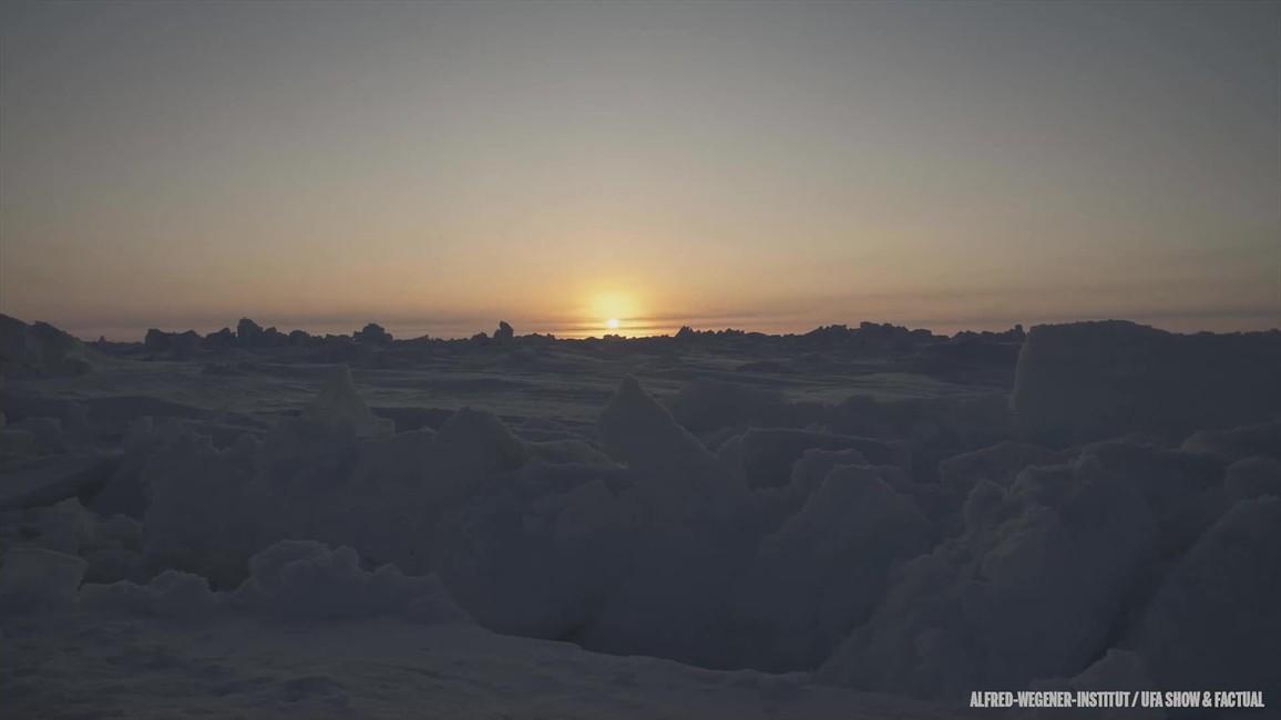 Poster zum Video Polarstern