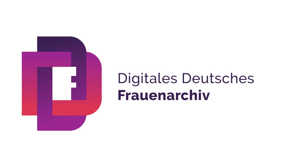 Logo Frauenarchiv