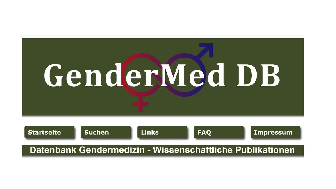 Logo GenderMed