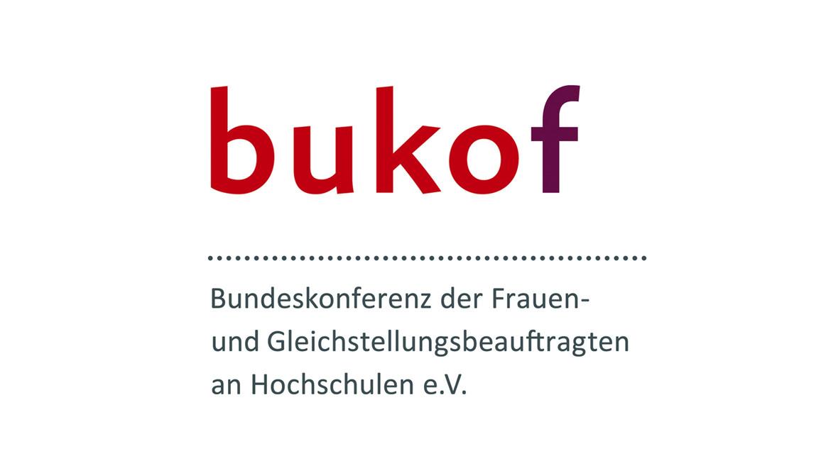 Logo: bukof