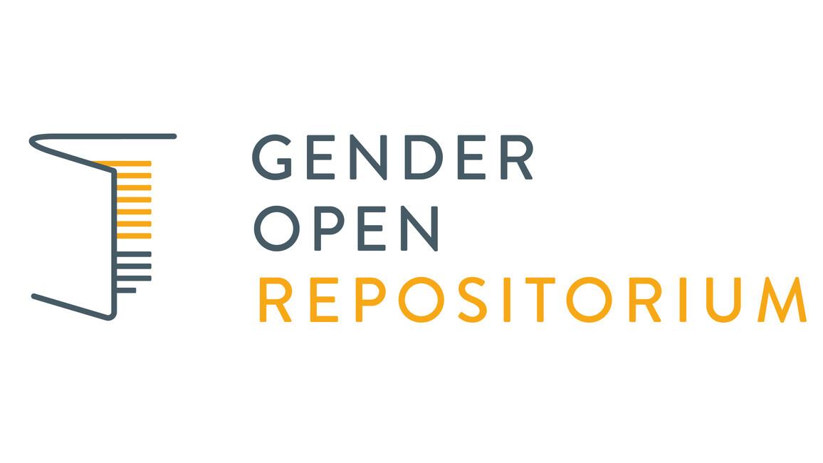 Logo Gender Open Repositorium