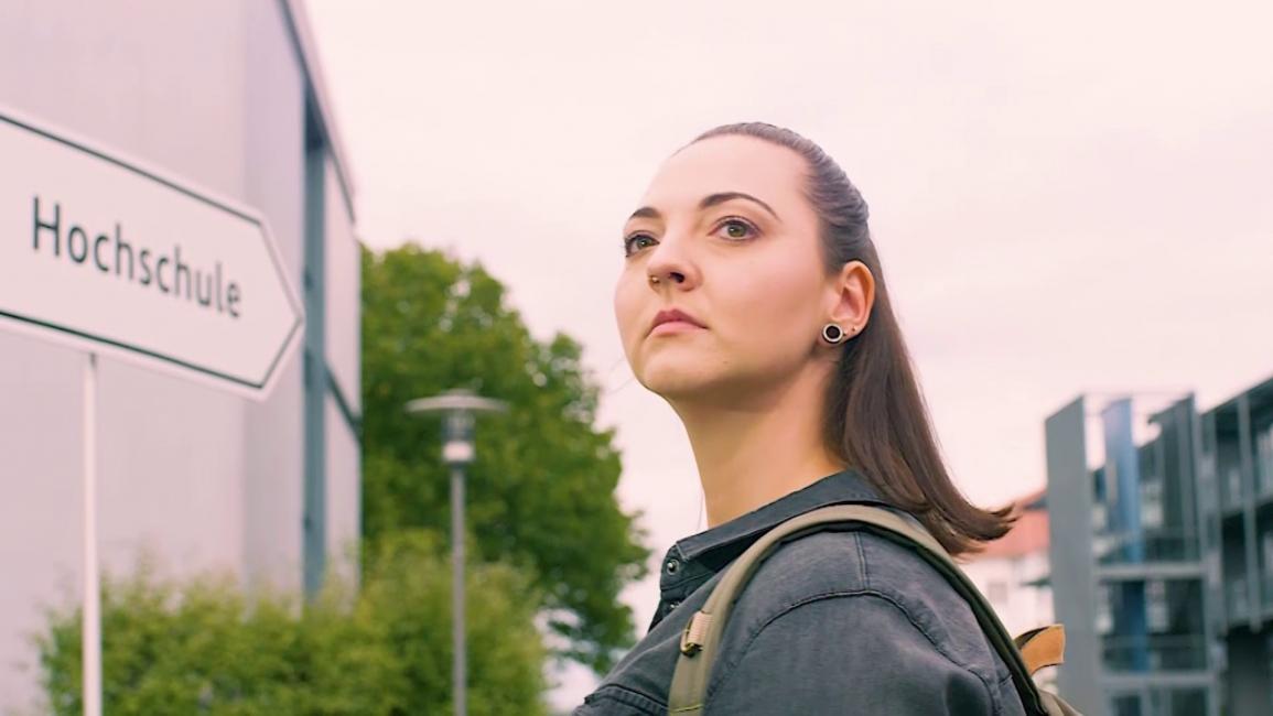 Poster zum Video BAföG - Stefanie