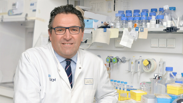 Prof. Dr. Stephan Ludwig
