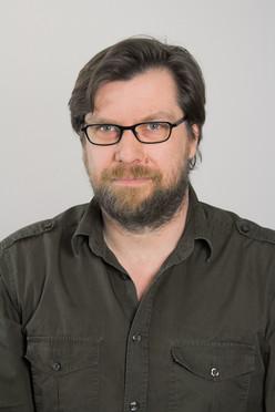 Gregor Fabian