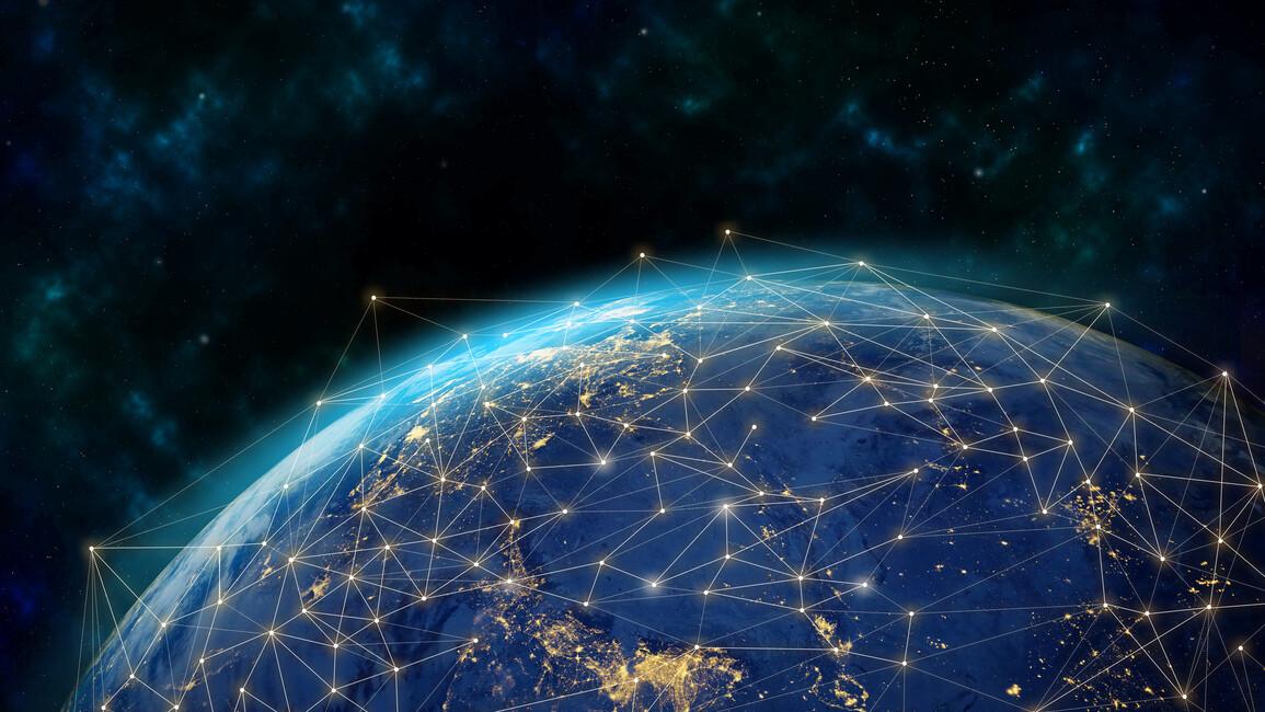 Globale Netzwerke