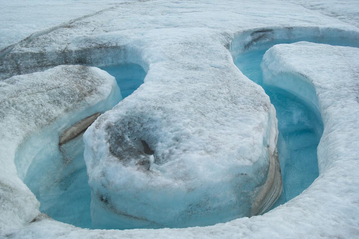 Forschen und Leben auf Spitzbergen