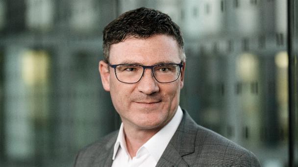 Stefan Kaufmann, Innovationsbeauftragter Grüner Wasserstoff im Bundesministerium für Bildung und Forschung