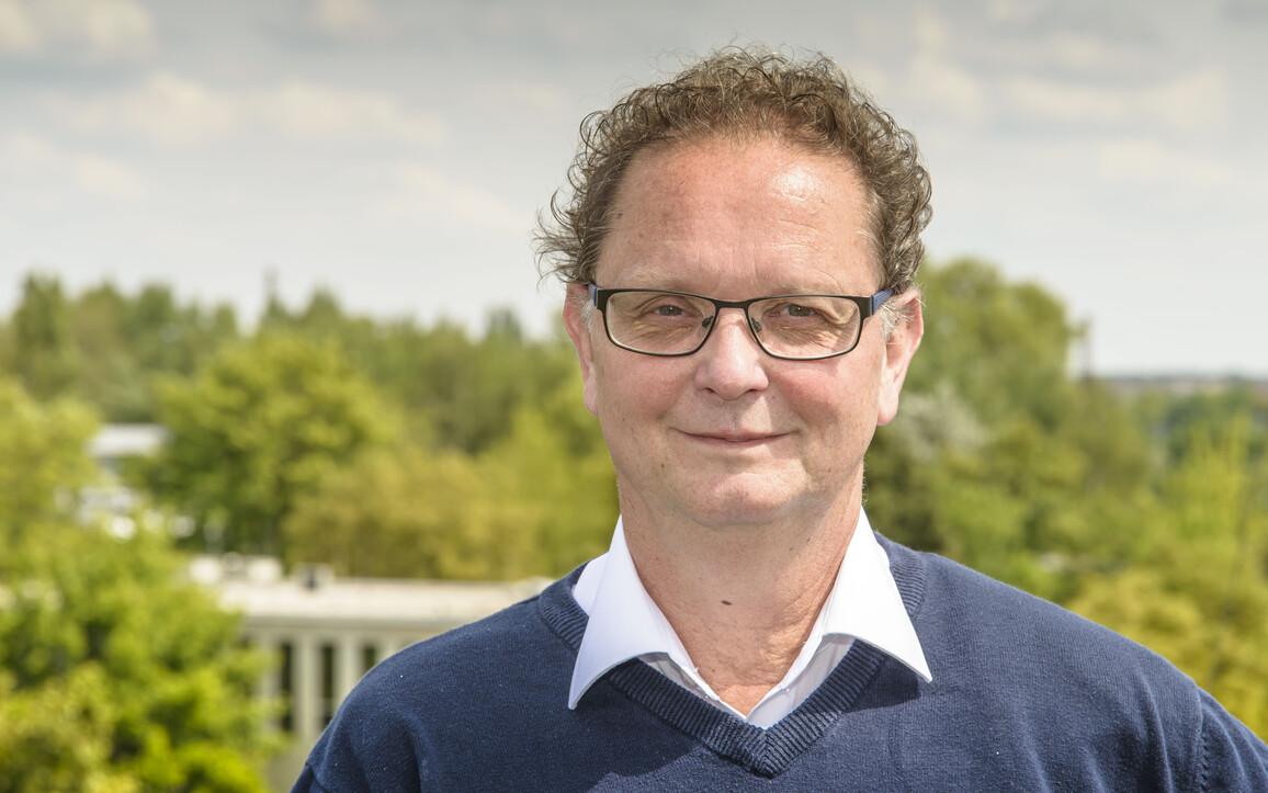 Prof. Alfred Wiedensohler (TROPOS)