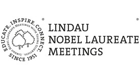 Logo Lindauer Nobelpreisträgertreffen