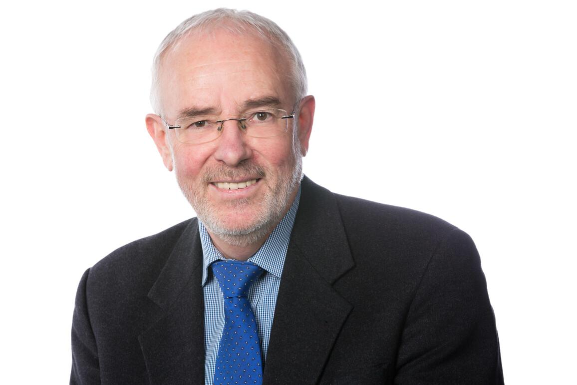 Prof. Dr. Alexander Roßnagel, Datenschutzrechtsexperte und Sprecher des Forschungsverbundes Forum Privatheit.