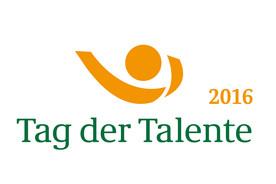 Tag der Talente 2016