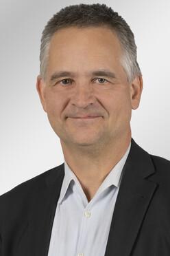 """Dr. Michael Kreutzer, Koordinator des vom BMBF geförderten Projektes """"DORIAN – Desinformation im Internet aufdecken und bekämpfen""""."""
