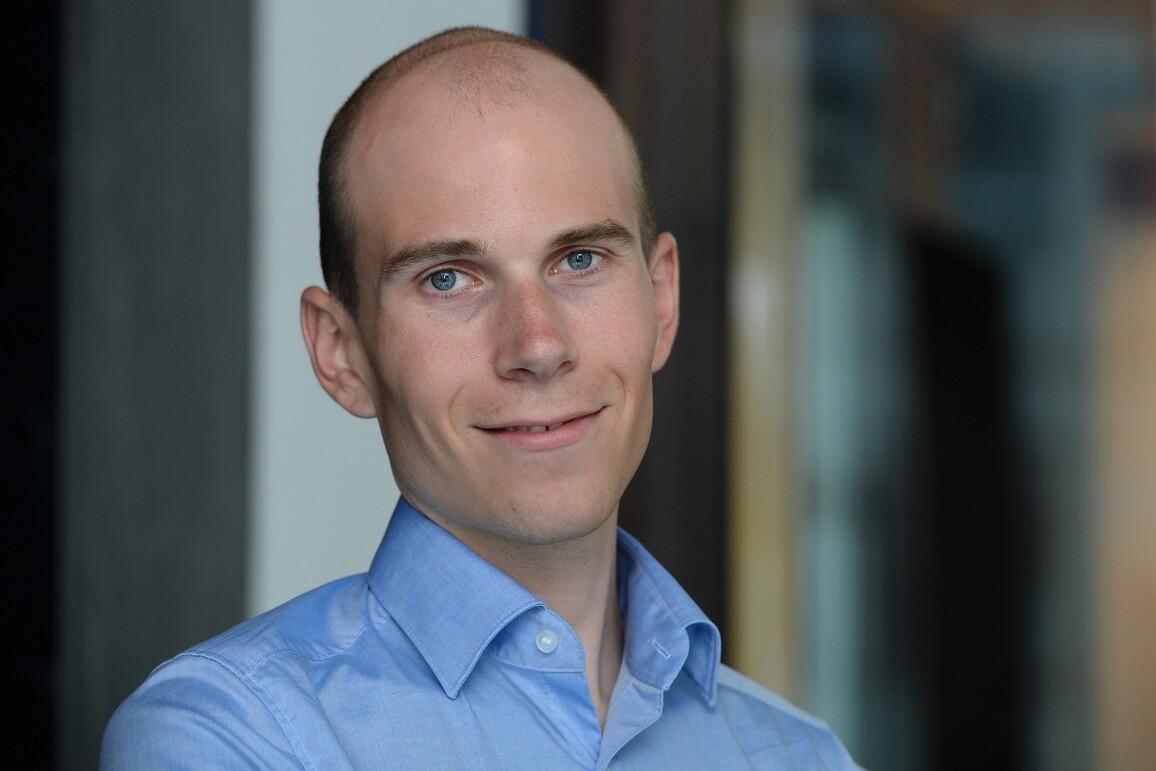 Dr. Thilo Hagendorff, Eberhard Karls Universität Tübingen, Bereich Gesellschaft, Kultur und technischer Wandel.