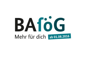 BAföG Mehr für Dich ab 01.08.2016