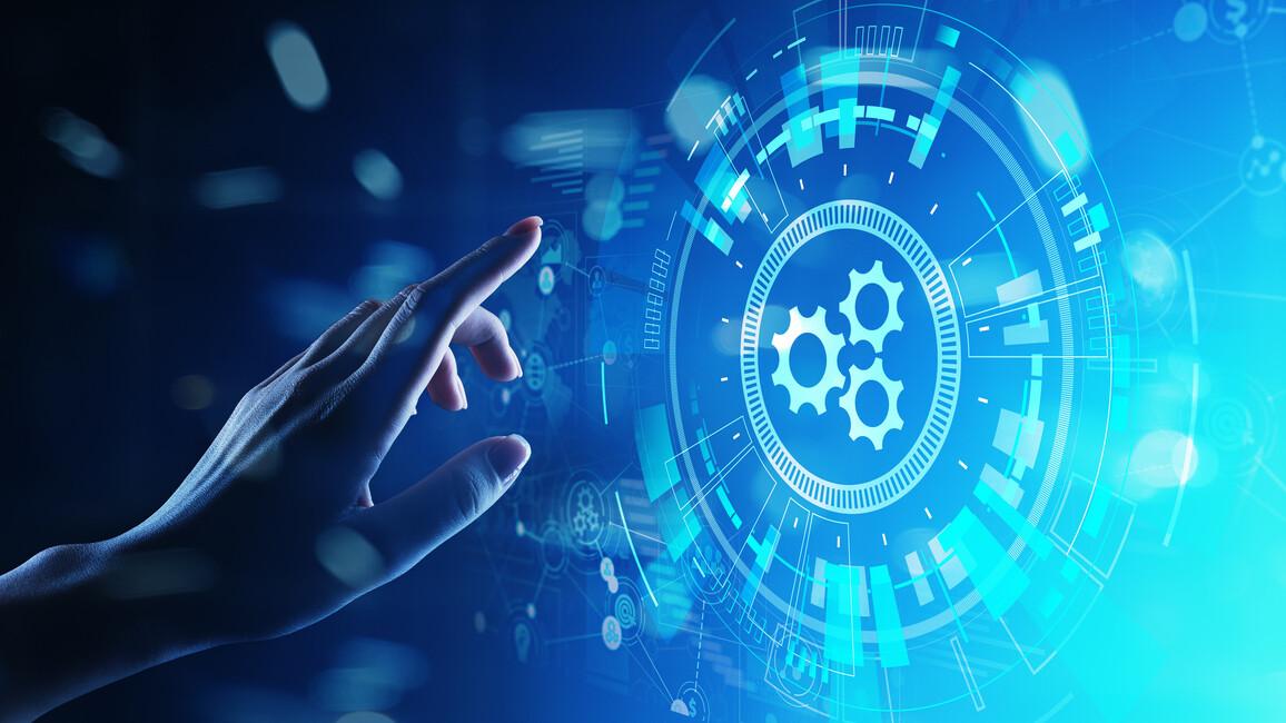 Optimierung von Workflows für Geschäfts- und Industrieprozesse