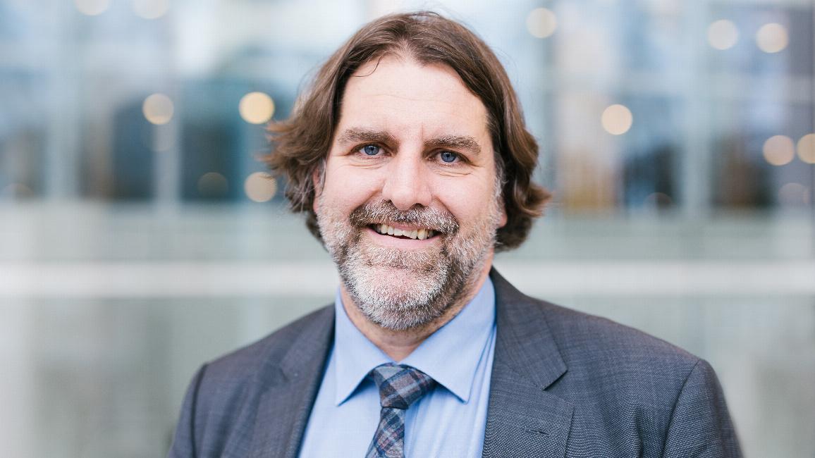 Prof. Dr. Andreas Löschel