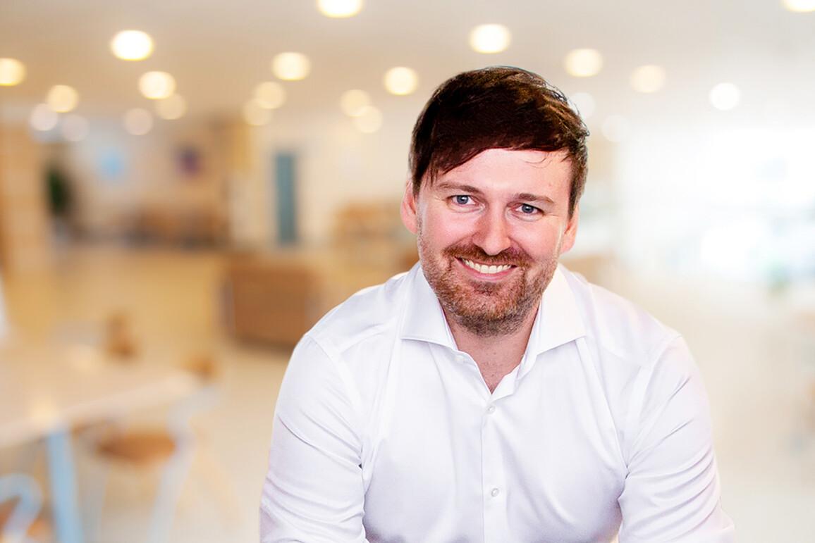 Dr. Christian Mühlroth, ITONICS GmbH, CEO