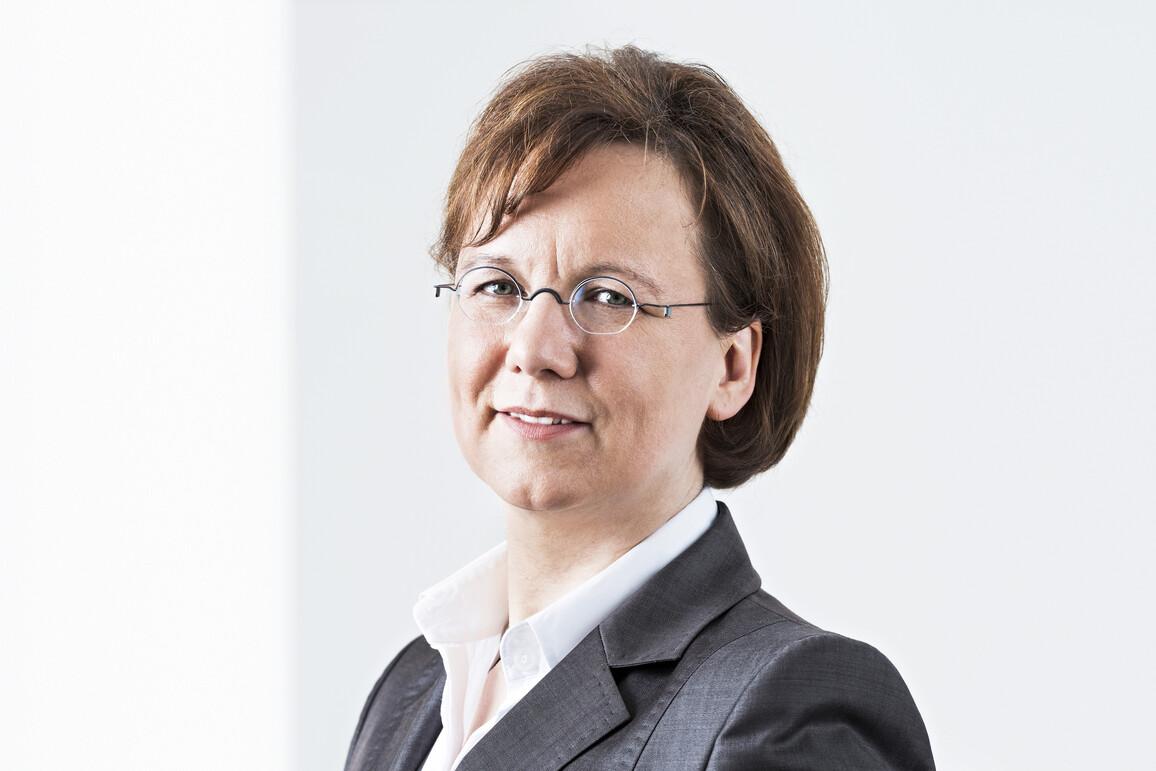 Dr.-Ing. Ursula Frank, Beckhoff Automation GmbH & Co. KG