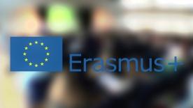 Poster zum Video Erasmus plus: Europas beliebtes Bildungsprogramm