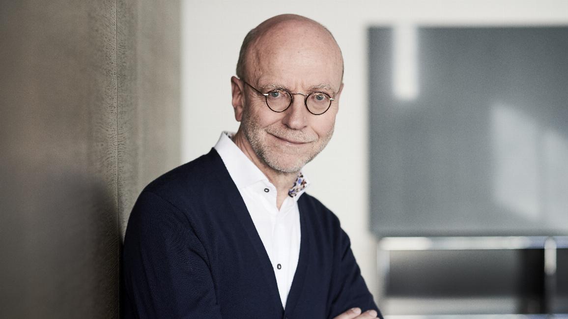 Paul-Josef Patt , CEO von eCAPITAL