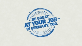 Poster zum Video Be great at your job
