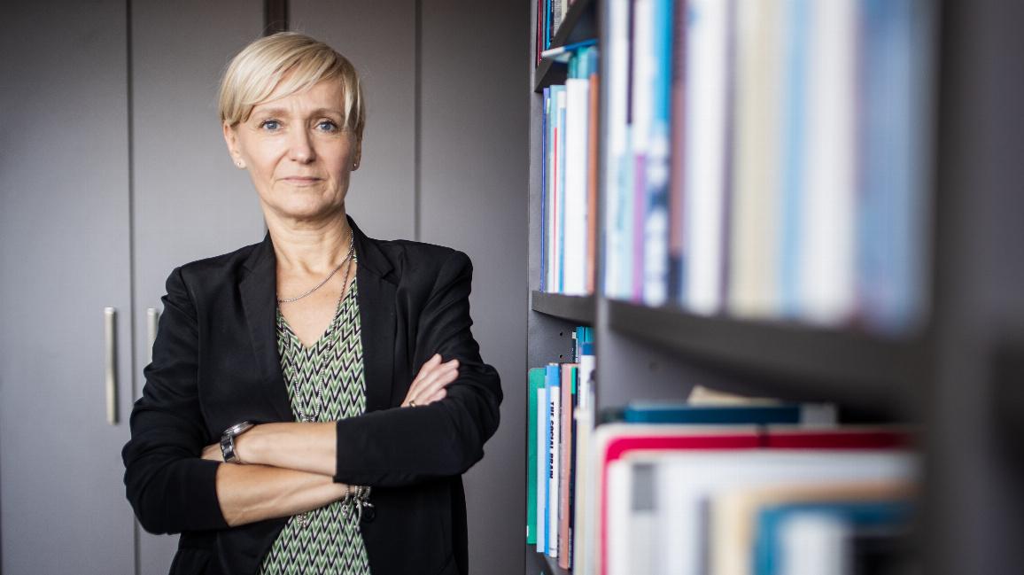 Silvia Schneider, Professorin für Klinische Kinder- und Jugendpsychologie