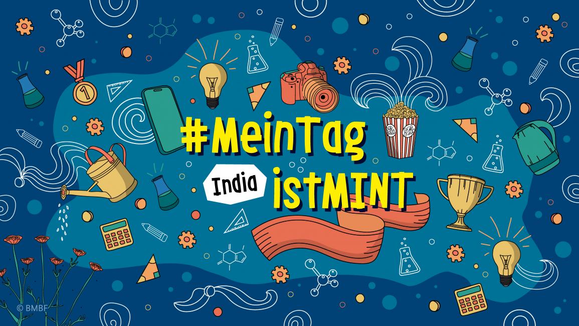 Poster zum Video #MeinTagistMINT – Wer wird MINTionär