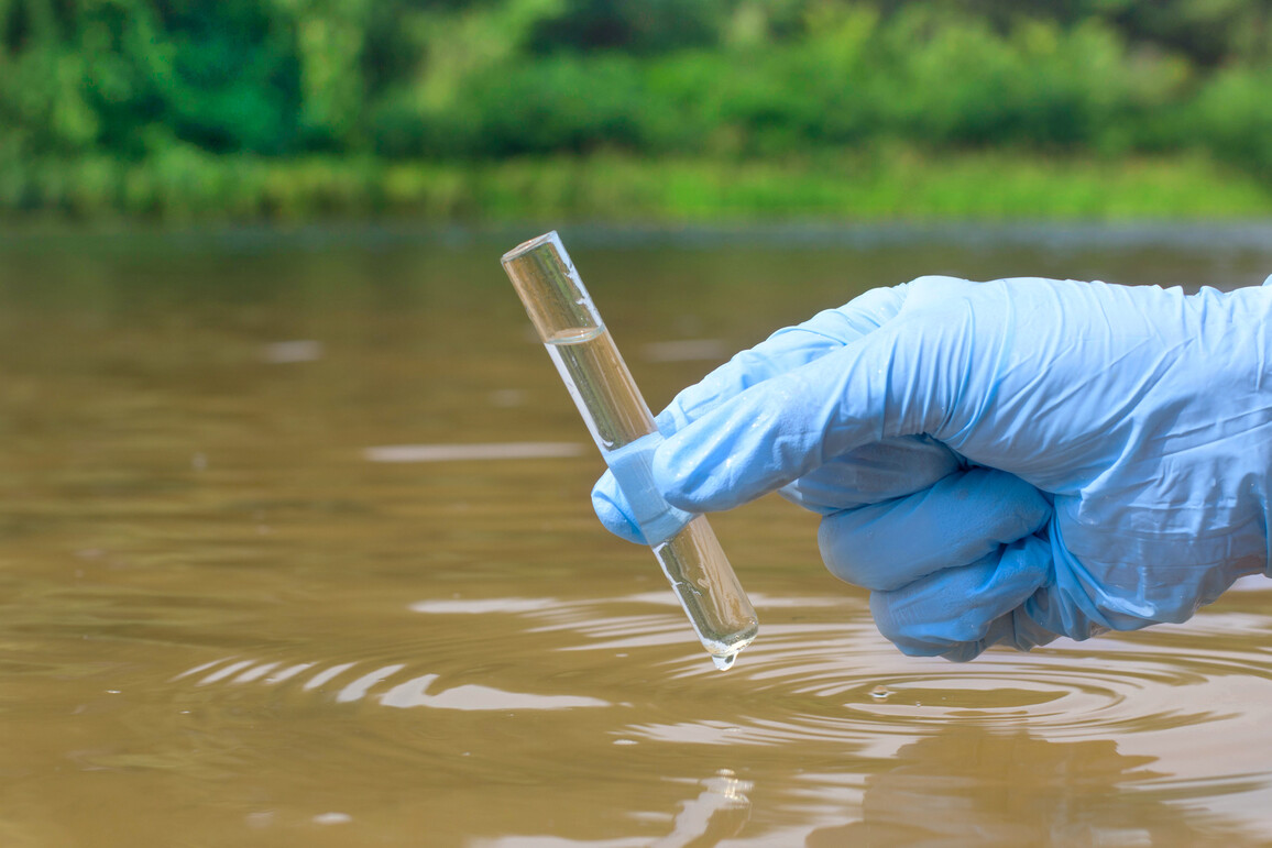 Wasseranalyse