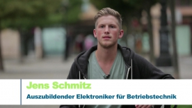 Poster zum Video Erasmus Plus: Mach mehr aus deiner Ausbildung