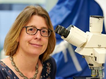 Dr. Claudia Denkinger