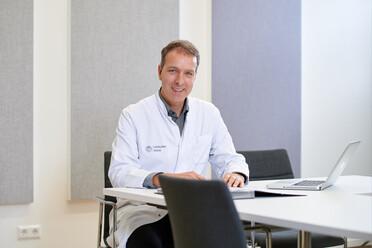 Prof. Dr. Jörg Dötsch