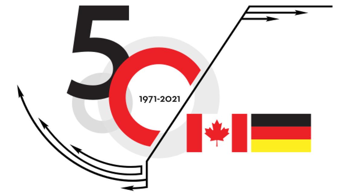 50. Jahrestag der deutsch-kanadischen wissenschaftlich-technologischen Zusammenarbeit