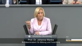 Poster zum Video Im Bundestag - Zugang zu Bildung und Ausbildung für junge Flüchtlinge sicherstellen