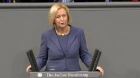 Poster zum Video Im Bundestag - Änderung des WissZeitVG