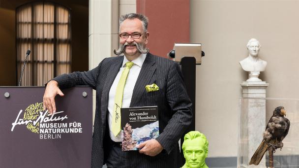 Prof. Johannes Vogel