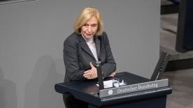 Poster zum Video Im Bundestag: Beratungen zum Bundeshaushalt 2016