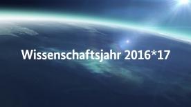 Poster zum Video Wissenschaftsjahr 2016*17 – Meere und Ozeane